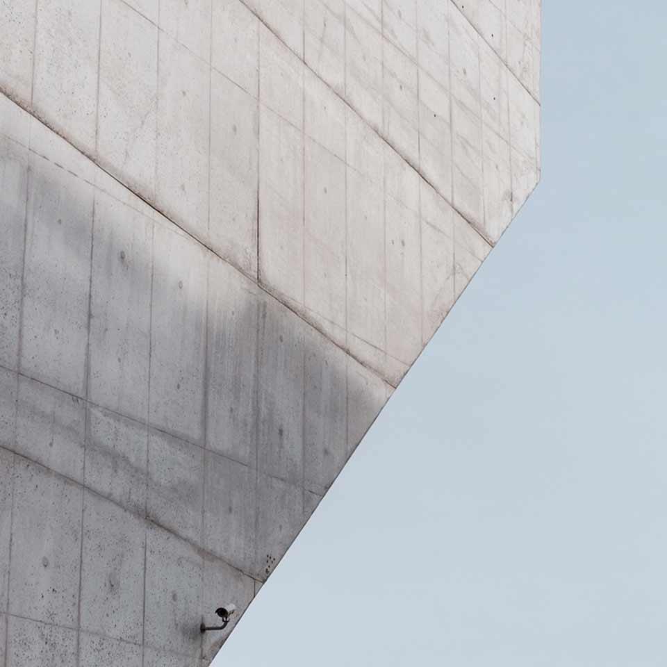 ARCHITECTURE ET INGÉNIERIE DU BÂTIMENT