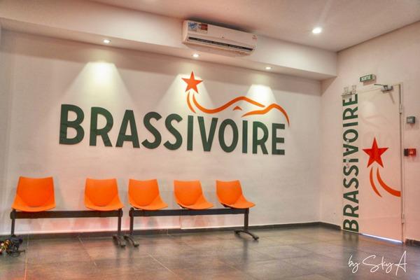 BUREAUX BRASSIVOIRE CÔTE D'IVOIRE