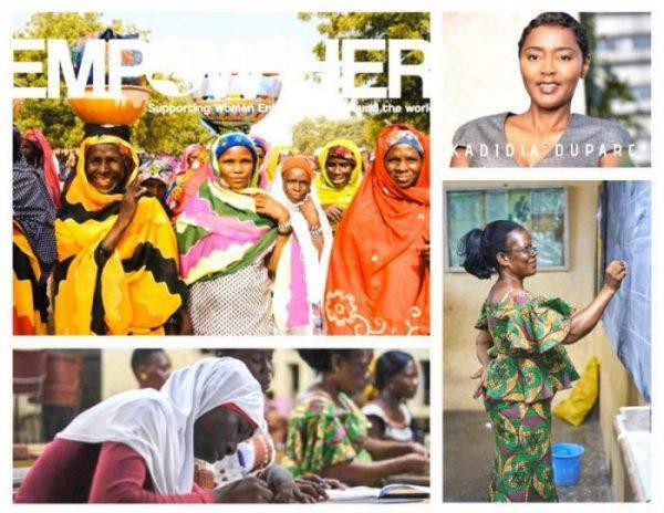 L'autonomisation des femmes à travers EMPOW'HER
